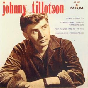 Tillotson, Johnny - MGM63.509