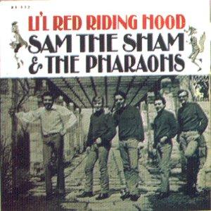 Sam The Sham And The Pharaohs - MGM63.532