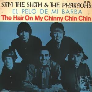 Sam The Sham And The Pharaohs - MGM63.536