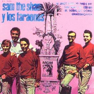 Sam The Sham And The Pharaohs - MGM63.546
