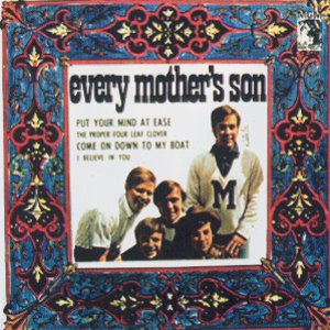 Every Mother´s Son - MGM 63.548