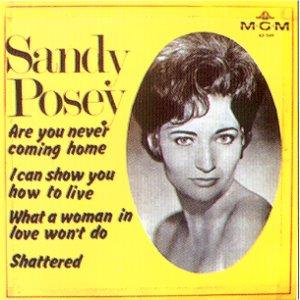 Posey, Sandy - MGM63.549