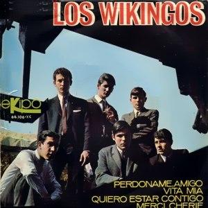 Wikingos, Los
