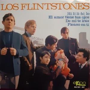 Flintstones, Los
