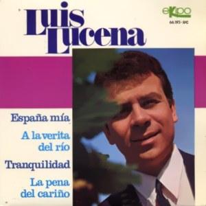Lucena, Luis