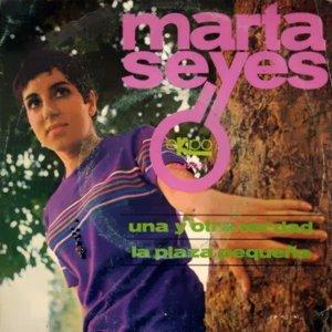 Seyés, Marta