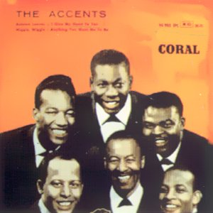 Accents, The - Coral 94905 EPC
