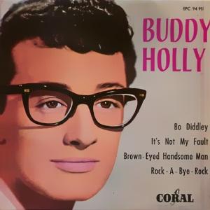 Holly, Buddy