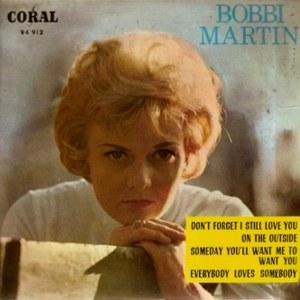 Martin, Bobbi - Coral94912 EPC