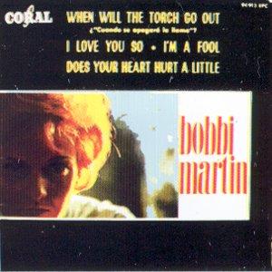 Martin, Bobbi - Coral94913 EPC