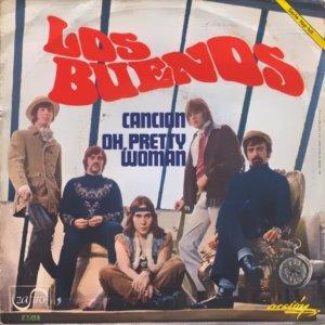 Buenos, Los