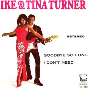 Ike And Tina Turner - CEMCEM-16.605