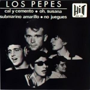 Pepes, Los