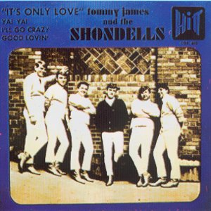 Tommy James And The Shondells - HIT CGE 610