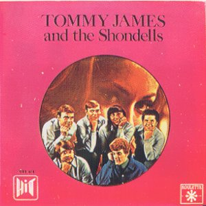 Tommy James And The Shondells - HIT CGE 618