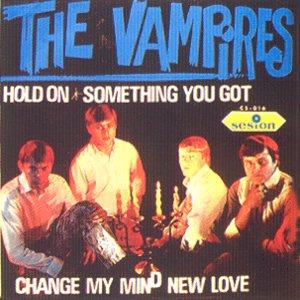Vampires, The - SesiónCS-016