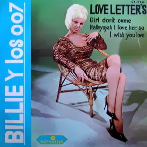 Billie Y Los 007