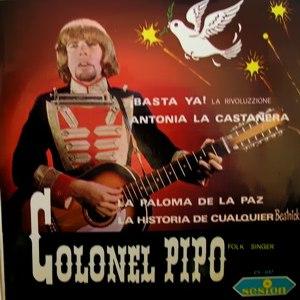 Colonel Pipo