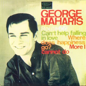 Maharis, George