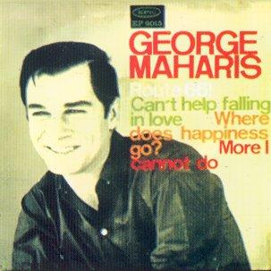 Maharis, George