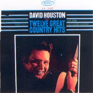 Houston, David
