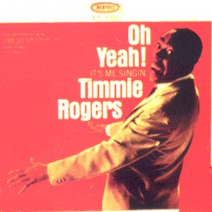 Rogers, Timmie