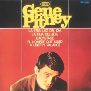 Pitney, Gene