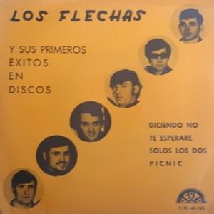 Flechas, Los
