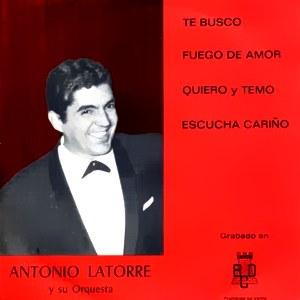 Latorre, Antonio - Discos BCDFM68-531