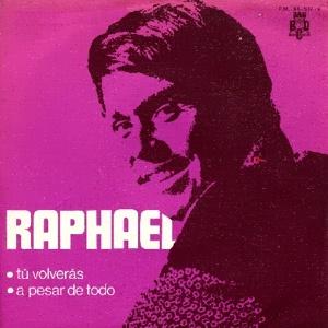 Raphael - Discos BCDFM68-537-S