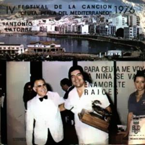 Latorre, Antonio - Discos BCDFM68-632