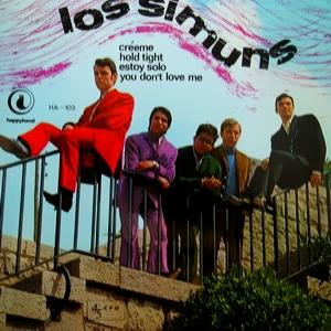 Simuns, Los - HappybandHA-103