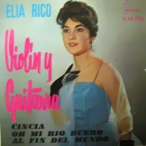 Rico, Elia