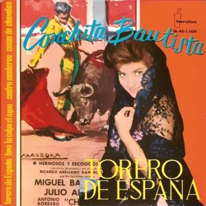 Bautista, Conchita - IberofónIB-45-1.109