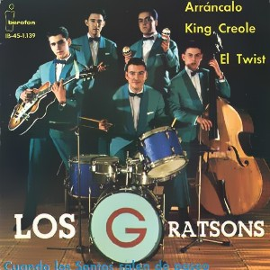 Gratsons, Los