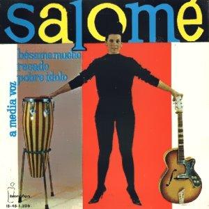 Salomé - IberofónIB-45-1.206