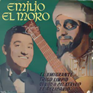 Emilio El Moro - IberofónIB-45-2.017