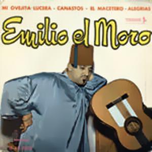 Emilio El Moro - IberofónIB-45-2.018