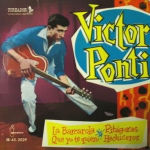 Ponti, Victor