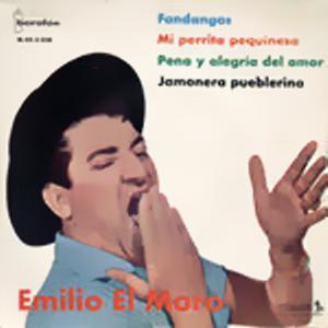 Emilio El Moro - IberofónIB-45-2.038
