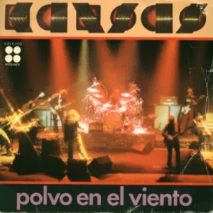Kansas - Epic (CBS) KIR 6205