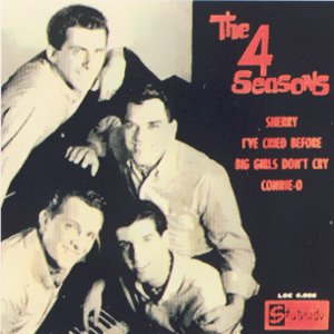 Four Seasons, The - StatesideLSE 6.006