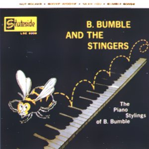 B. Bumble And The Stingers - StatesideLSE 6.008