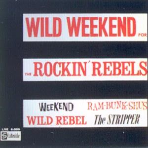 Rockin´ Rebels, The