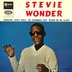 Wonder, Stevie - StatesideLSE 6.023