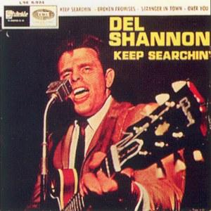 Shannon, Del - StatesideLSE 6.024