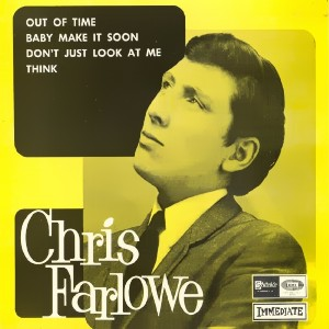 Farlowe Chriss - StatesideLSE 6.028