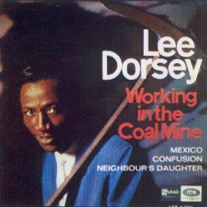 Dorsey, Lee
