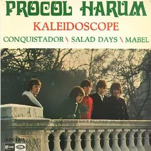 Procol Harum - StatesideLSE 6.037