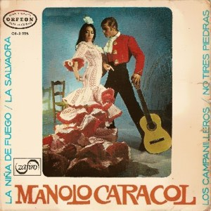 Caracol, Manolo